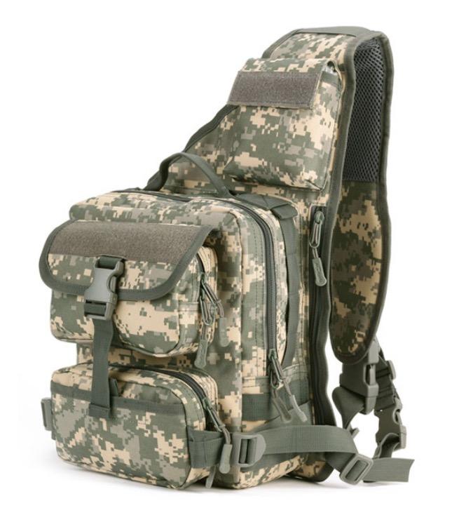 Chuyên cung cấp Ba lô , Túi đeo, Túi xách, Giày... phong cách lính - 30