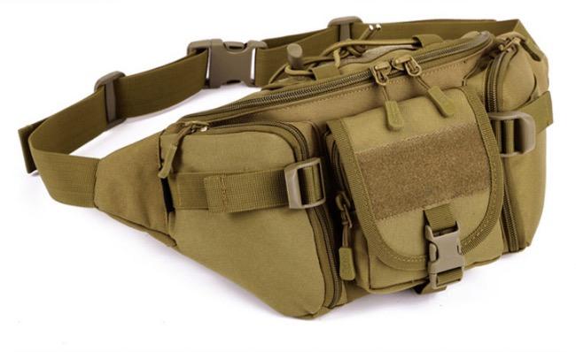 Chuyên cung cấp Ba lô , Túi đeo, Túi xách, Giày... phong cách lính - 31