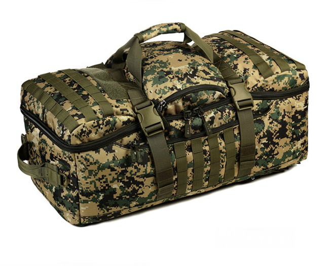 Chuyên cung cấp Ba lô , Túi đeo, Túi xách, Giày... phong cách lính - 34