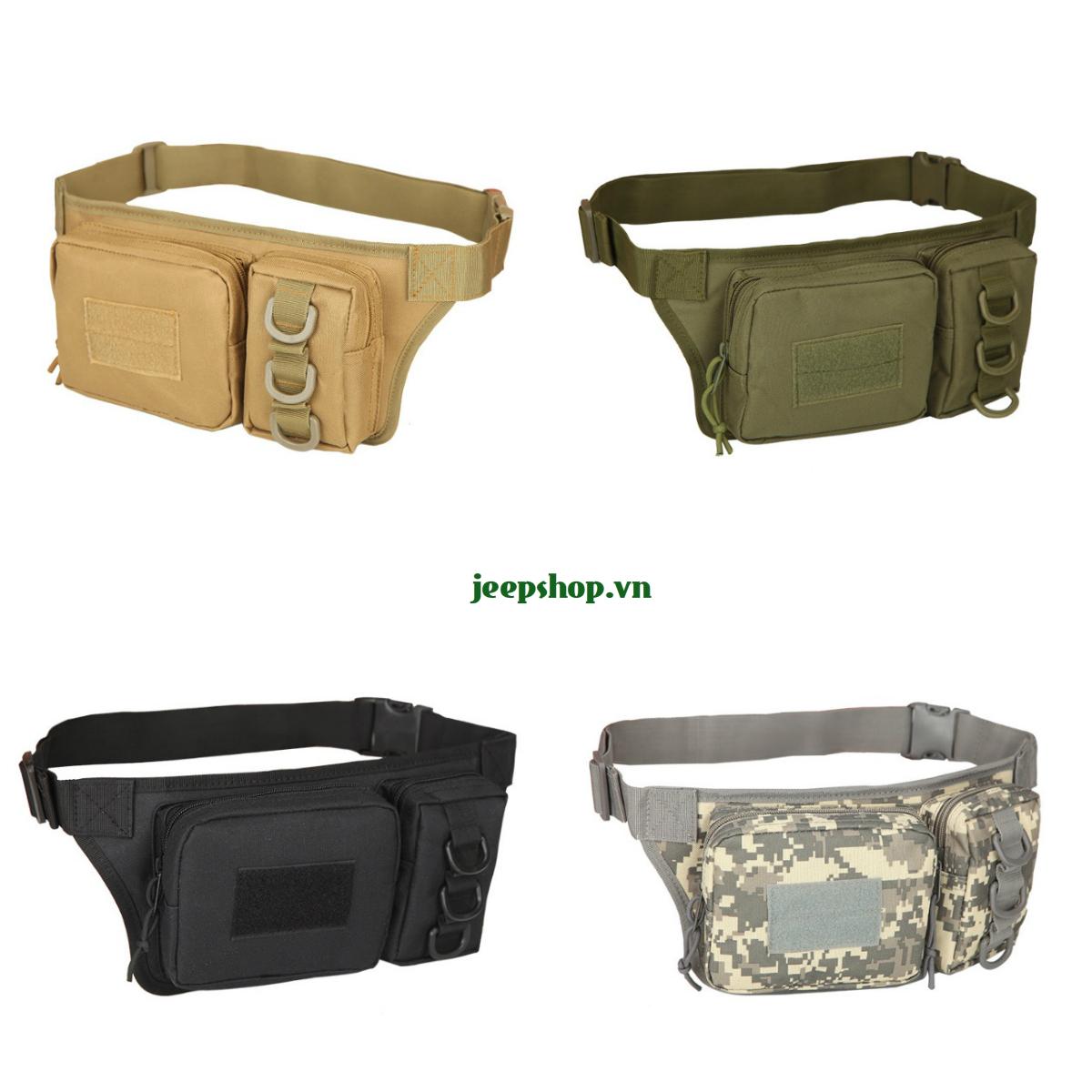 Chuyên cung cấp Ba lô , Túi đeo, Túi xách, Giày... phong cách lính