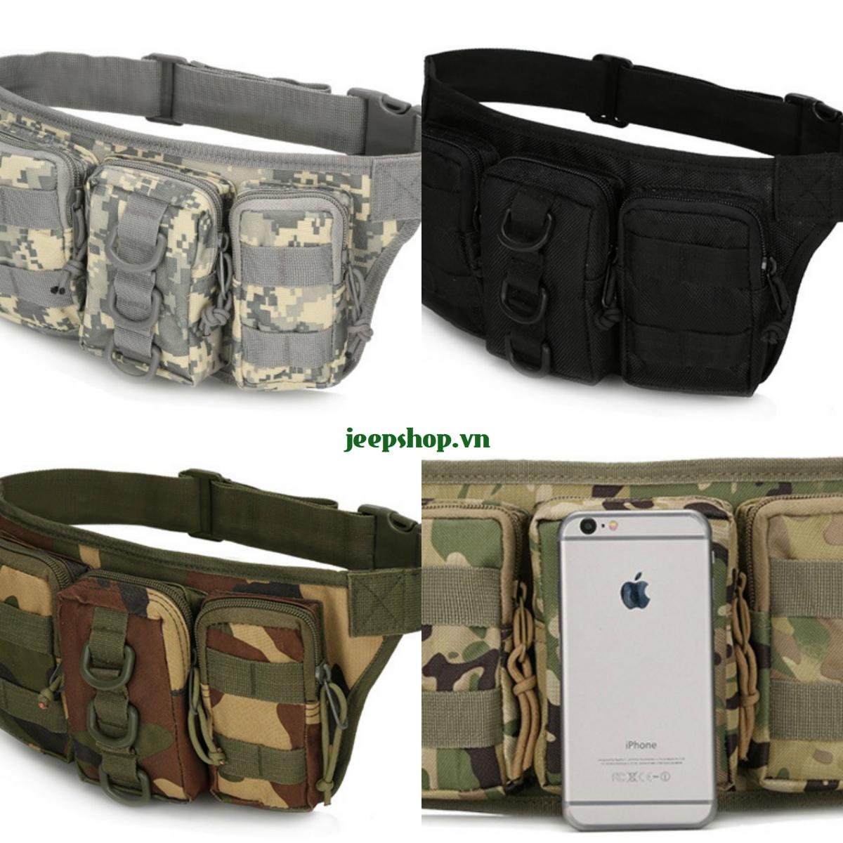 Chuyên cung cấp Ba lô , Túi đeo, Túi xách, Giày... phong cách lính - 1