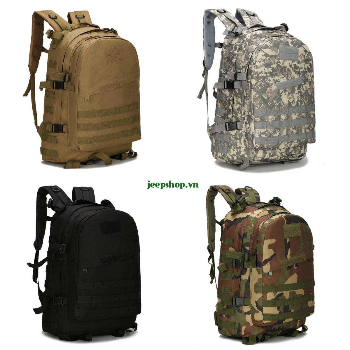 Chuyên cung cấp Ba lô , Túi đeo, Túi xách, Giày... phong cách lính - 2