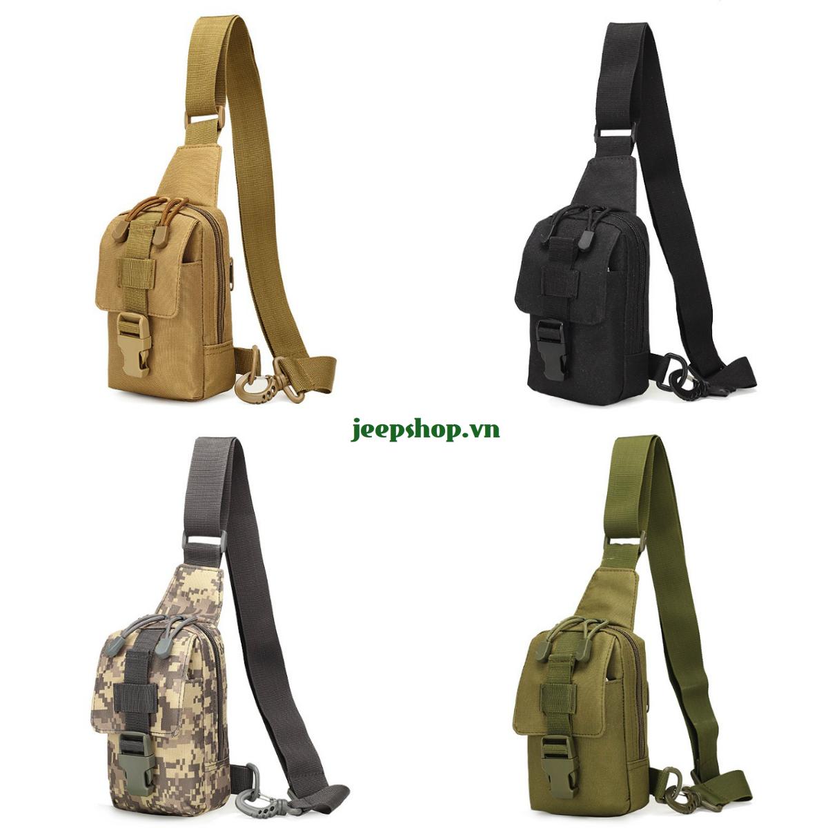 Chuyên cung cấp Ba lô , Túi đeo, Túi xách, Giày... phong cách lính - 19